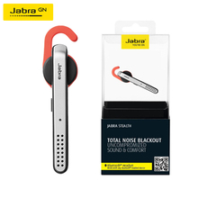 Jabra Stealth Bluetooth Wireless Earphone In ear with Adapter Comfortable Fit Headset with Mic for Smartphone Calls