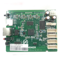 Replacement Motherboard for Antminer S9k/S9 SE Miner Control Board Repair Kit Accessories