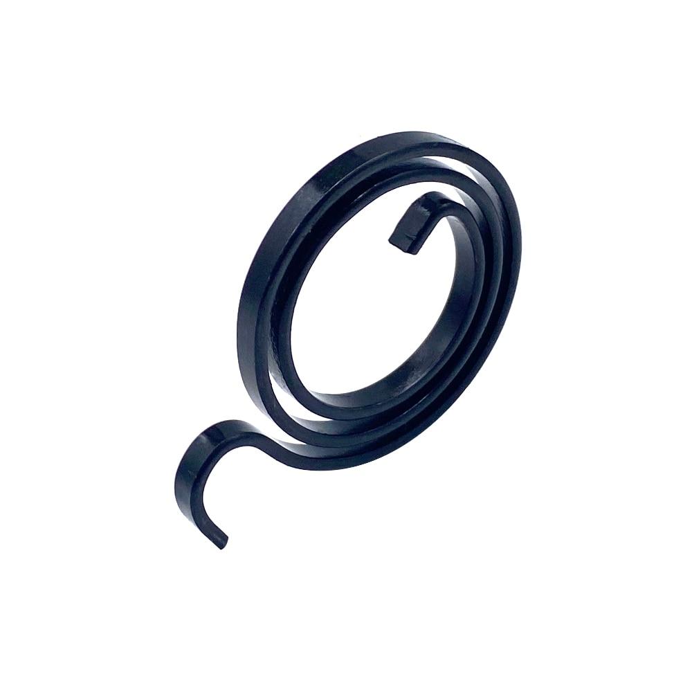 Изготовление на заказ пружинная сталь для дверных ручек с черным покрытием с бесплатной доставкой