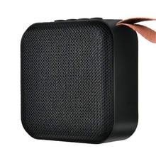 лучшая цена Portable Bluetooth Speaker Mini Wireless Loudspeaker Sound System 10W Stereo Music Surround Outdoor Speaker Support FM TFCard