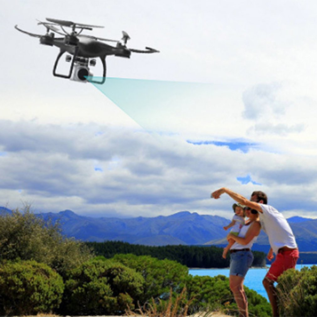 lowest price Hj14W 2 4Ghz Fpv 1080P Hd Camera Remote Control Rc Quadcopte Selfie Drone Wifi Real-Time Transmission