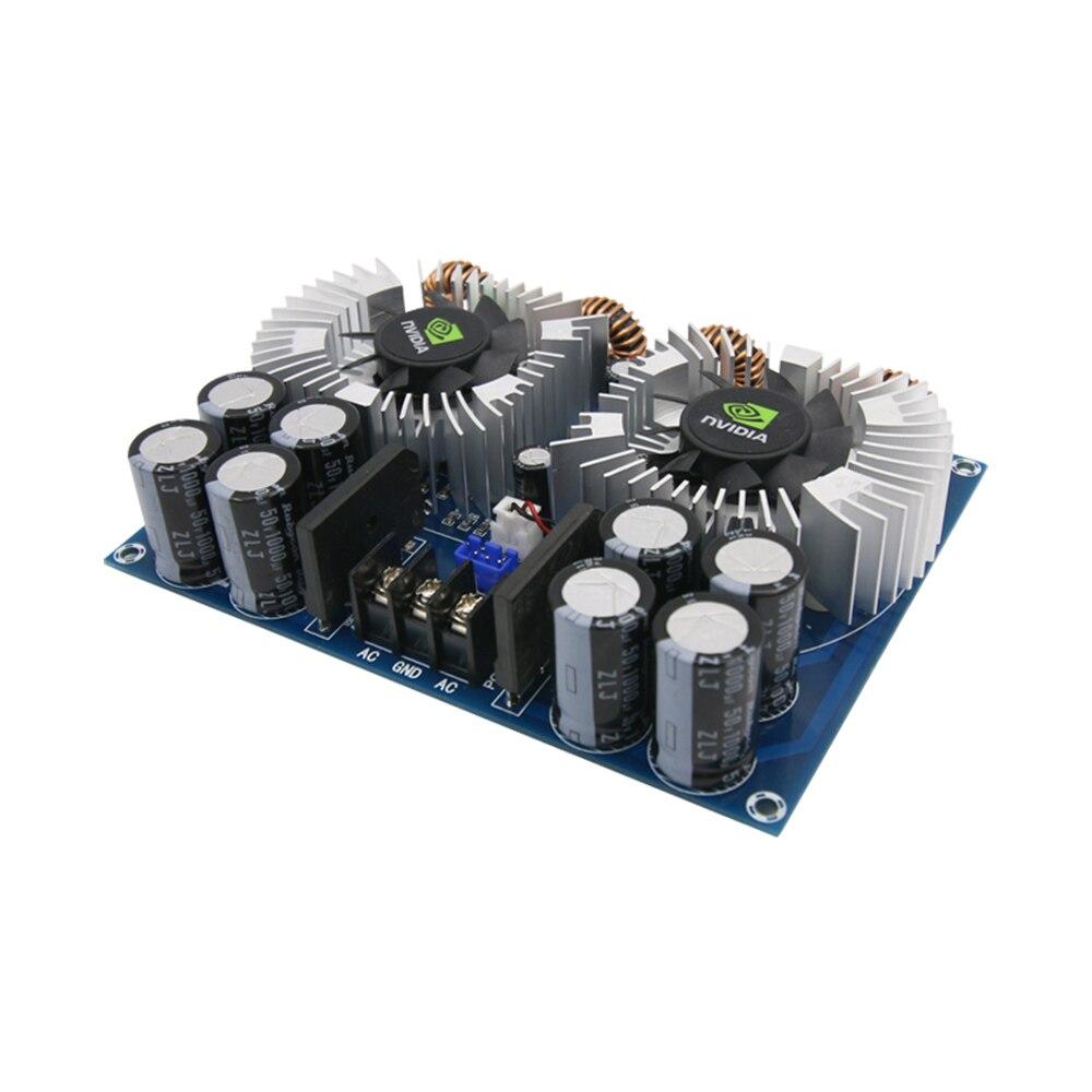 AIYIMA TDA8954TH Digitale Audio Verstärker Vorstands Klasse AD Amplificador 420Wx2 Stereo Amp BTL Power Verstärker Für Heimkino