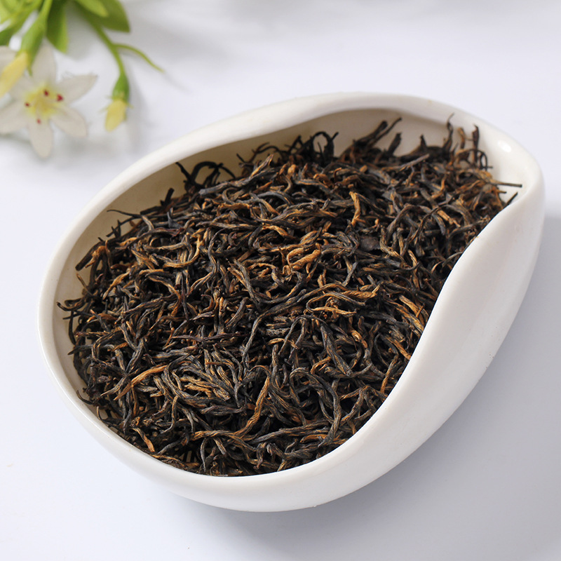 Jin Jun Mei Black Tea 250g Jinjunmei Black Tea Kim Chun Mei Black Tea CHENGXJ