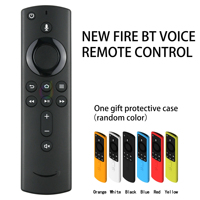 Mando a distancia inteligente L5B83H para Amazon Fire Tv Stick 4K, Control remoto por voz con Alexa