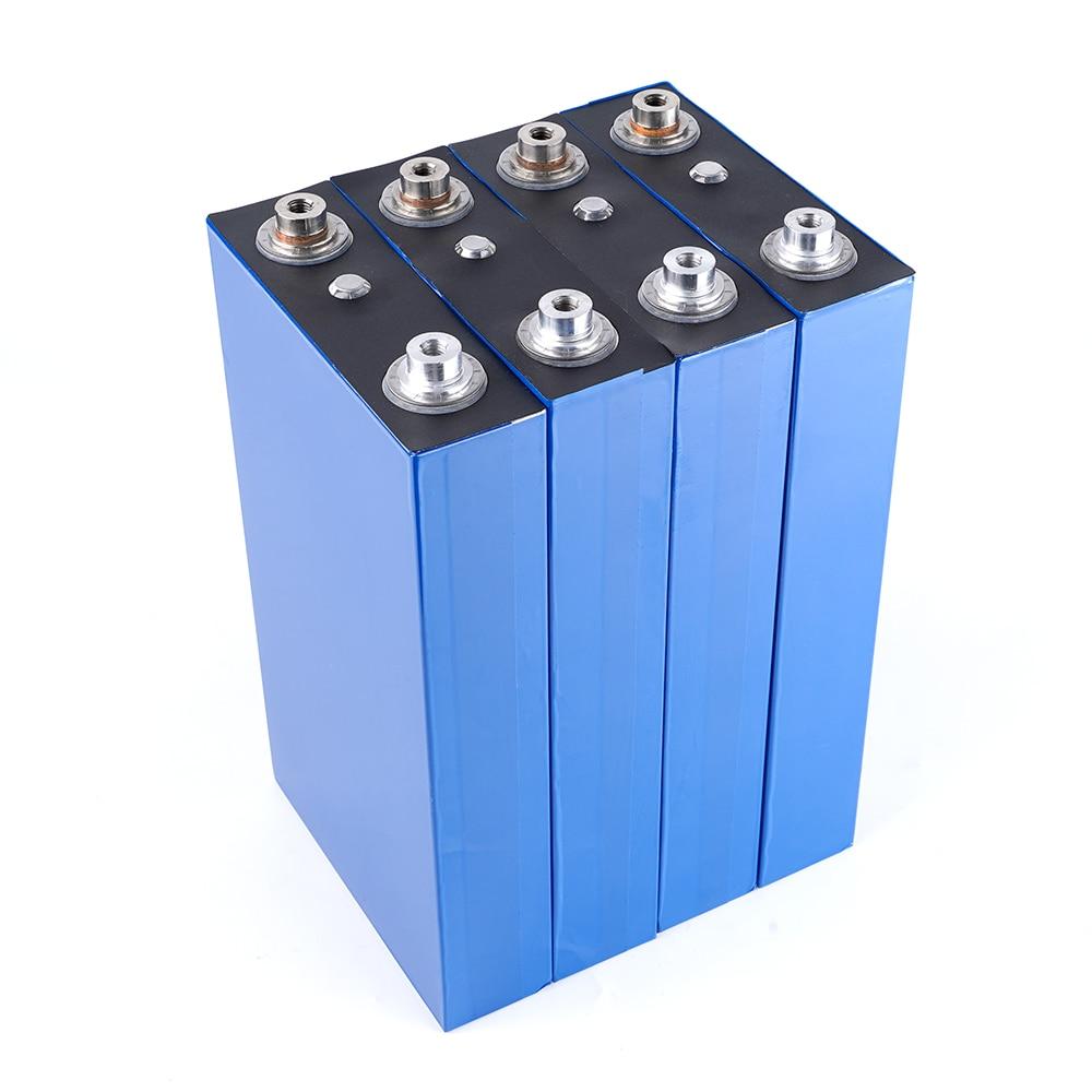 Blmpow 2021 nowy 3.2V 130Ah Lifepo4 baterii 6C 780A ciągłe wysokiej rozładowania akumulator wysokiej mocy Lifepo4 baterie wolne od podatku
