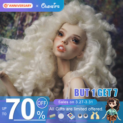 1/4 Beth FreedomTeller BJD SD кукла девушка стройное тело свободный глаз popovy сестра шары магазин моды Lillycat