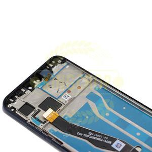 Image 5 - Y92019 ekran + dokunmatik ekran Digitizer meclisi için Huawei Y9 2019 LCD için çerçeve ile huawei 9 artı JKM LX1 JKM LX2 JKM LX3