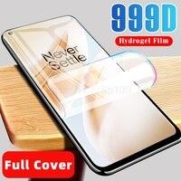 Für Samsung Galaxy S20 Plus Bildschirm Hydrogel Film S8 S9 S10 Plus S20 Ultra S10e M31 A71 A51 A50 A70 a11 A20e A8 A6 A7 J6 J8 2018