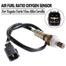 4 Oxygen SENSOR 89465-52380 8946552380 89465 52380 สำหรับ Toyota Yaris Vios Altis Corolla(China)