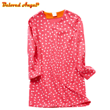 Girls Long Sleeve Dresses Children Autumn Clothing for Kids Girls Cotton Dress Toddlers Pattern Dresses Baby Girl Clothes недорого
