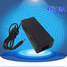 48v1a/48V2a/48V3a Switching Power Supply 48 Volt Universal Power Adapter Hoverboard Charger AC-DC 220V To 48V LED Transformer(China)