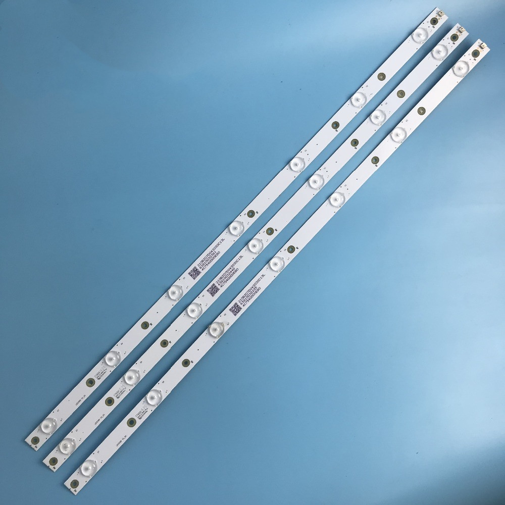 620mm LED Backlight Strip 7 Lamp For PHILIPS Sony 32