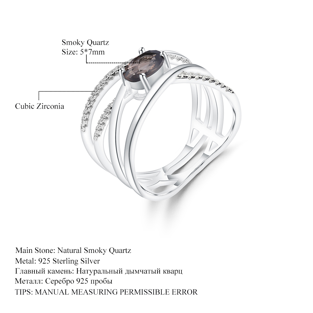 DANCE INFINITY ARABESQUES JEWELS STERLING SILVER /& CZ DANCING GEMSTONE RING