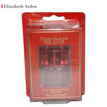 Elizabeth Arden kadın parfüm uzun ömürlü parfümler kırmızı kapı çiçek meyve lezzet koku-10 ml parfüm sıçrama (mini)