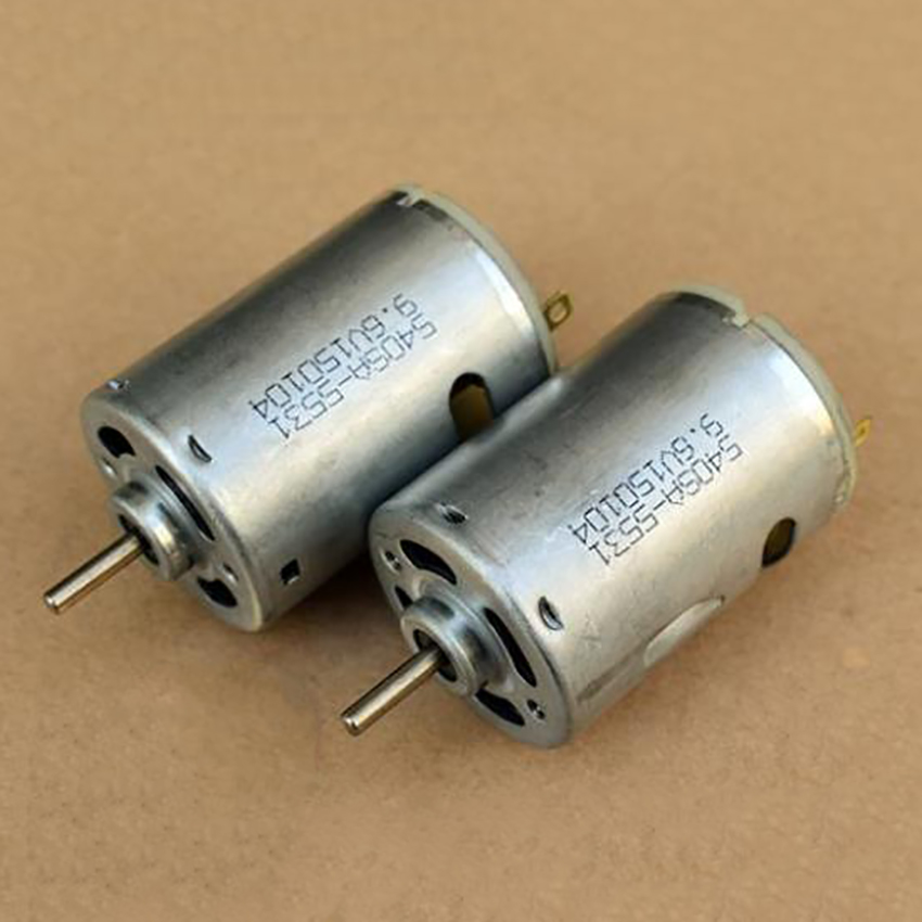 DC6-12V <font><b>12800</b></font>-27000rpm high speed powerful electric tool 540-5531 <font><b>DC</b></font> motor with precious metal brush, for vacuum cleaner image