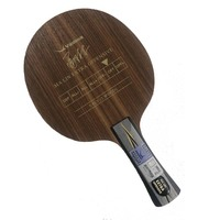 Original Yasaka Ma Lin Extra Offensive Blade Yeo Table Tennis Racket Ping Pong Bat Paddle