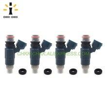 CHKK-CHKK INP-781 FP35-13-250 fuel injector for Mazda 626 2.0L l4 2000~2002 Protege 1.8L 2000