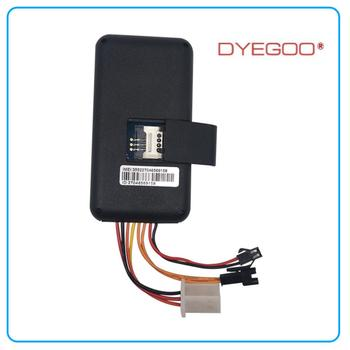 Guaranteed 100% 4 band car gps tracker GT06 Google link high speed platform Android IOS APP image