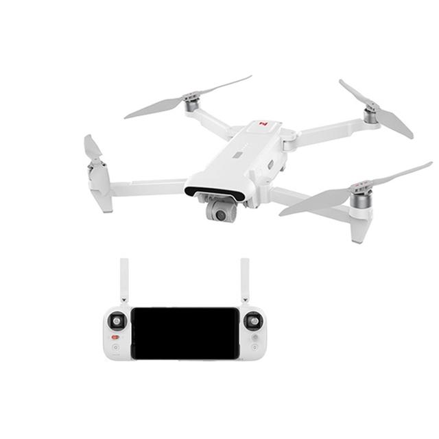 Xiaomi Fimi X8 Se 5Km Fpv with 3-Axis Gimbal 4K Camera Gps 33Mins Flight Time Rc Drone Quadcopter Rtf