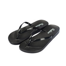 Flip-flops Women Fashion Beach Flat Sandals Simple Korean Style Fashionable Fashion Beach Flat Sandals flat