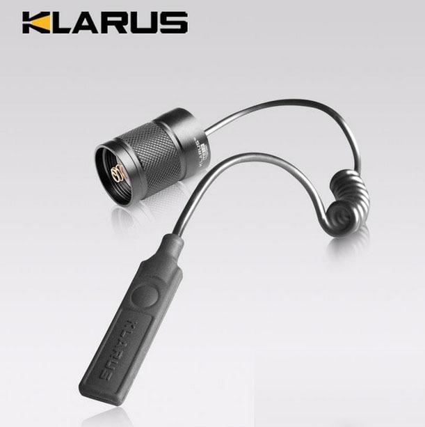 Klarus TRS1 Dual Remote Switch Fits for klarus XT11S XT11GT XT12GT flashlight