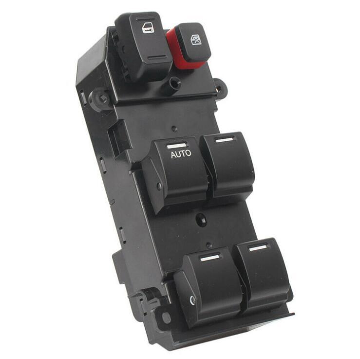 SKTOO For Honda CR-V 2007-2011 NEW Power Window Switch Electric Control Switch 35750-SWA-K01 35750SWAK01