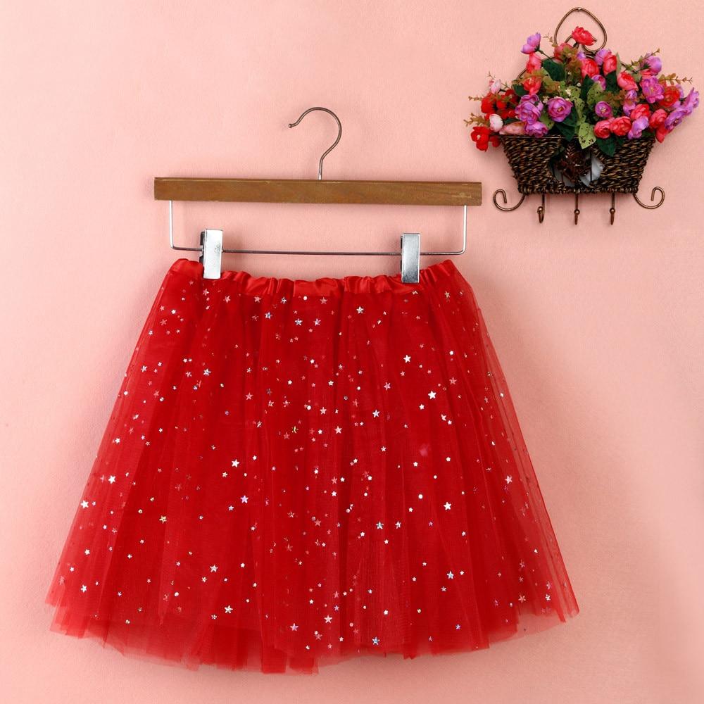 Womens Pleated Gauze Short Skirt Adult Tutu Dancing Skirt Dancewear Tutu Pettiskirt Shirt Skirts Dance Fairy Tulle Skirt 1.6