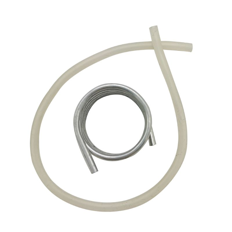 High performance Water Cooling Tube for DIY 540 550 3660 Brushless RC Motor Boat Parts