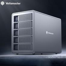 Yottamaster 5 Bay 2.5
