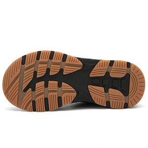 Image 4 - Çocuk kış ayakkabı erkek sıcak peluş kürk Sneakers kızlar için moda su geçirmez spor çocuk koşu ayakkabıları kaymaz kar ayakkabı