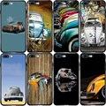 Чехол для iPhone Oneplus 5S SE 2020 6S 7 8 6T 8T Plus XS XR 11 12 Pro Mini Max Herbie 53 Bug Beetle автомобиль