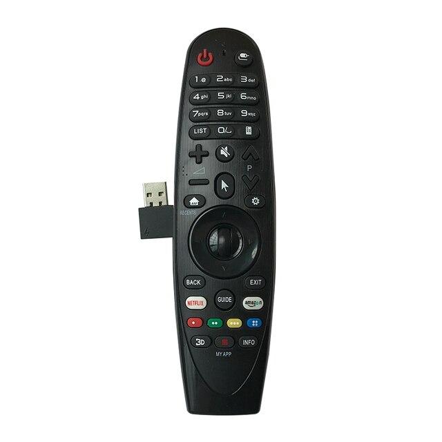 Universal Smart Magic Remote Control Fof LG TV UK6400PLF UK6470PLC UK6500PLA UK6950PLB UK7550PLA W8PLAC8LLA E8LLA G8PLA