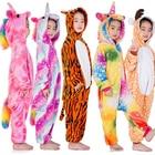 Kid Color Unicorn Co...