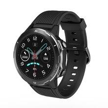 UMIDIGI Uwatch GT akıllı saat 5ATM su geçirmez BT5.0 kalp hızı uyku monitör spor izci pedometre adım kalori Smartwatch