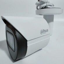 מקורי dahua 8MP IPC HFW2831S S S2 8MP POE CCTV לייט IR קבוע מוקד Bullet רשת מצלמה