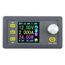 Регулируемый понижающий модуль постоянного тока dps3003 32 в