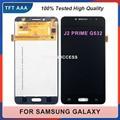 Протестировано для Samsung Galaxy J2 Prime G532 ЖК SM-G532 SM-G532F G532F ЖК-дисплей с сенсорным экраном дигитайзер панель в сборе Бесплатные инструменты