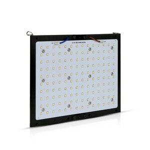 Image 3 - Możliwość przyciemniania Quantum Board LED rosną światła pełne spektrum SAMSUNG LM301B 140W roślin rosnących lampy do wzrostu roślin cieplarnianych W pomieszczeniach