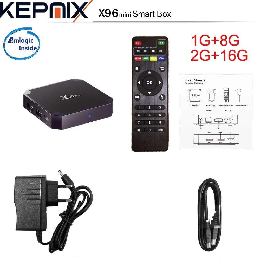 X96 mini 10pcs amlogic S905W android 7.1 quad core smart 4K g00gle tv box  x96 mini s905w|smart 4k|google tv boxtv box - AliExpress