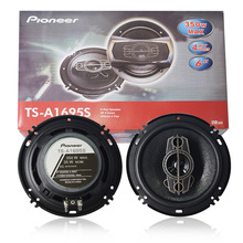 Pioneer 6-Inch TS1695S Car Modified Coaxial Speaker Vehicula