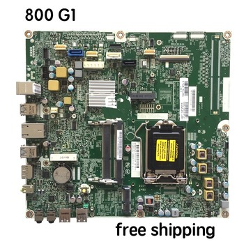 737728-001 For HP Elitedesk 800 G1 SFF Desktop motherboard 717372-002 737728-501 737728-601 motherboard100%tested fully work