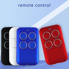 Portable Small Size 433MHz Multi-frequency Universal Automatic Door Cloning Remote