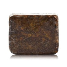 Натуральное 100% натуральное Африканское черное мыло Magic Anti Rebelles Beauty Bath, лечение акне, уход за кожей