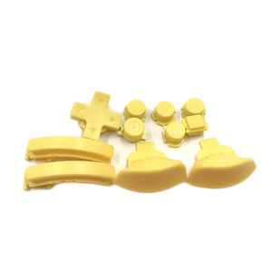 Image 4 - For Nintendo Switch Lite L R ZL ZR ABXY button replacement for NS Lite game console