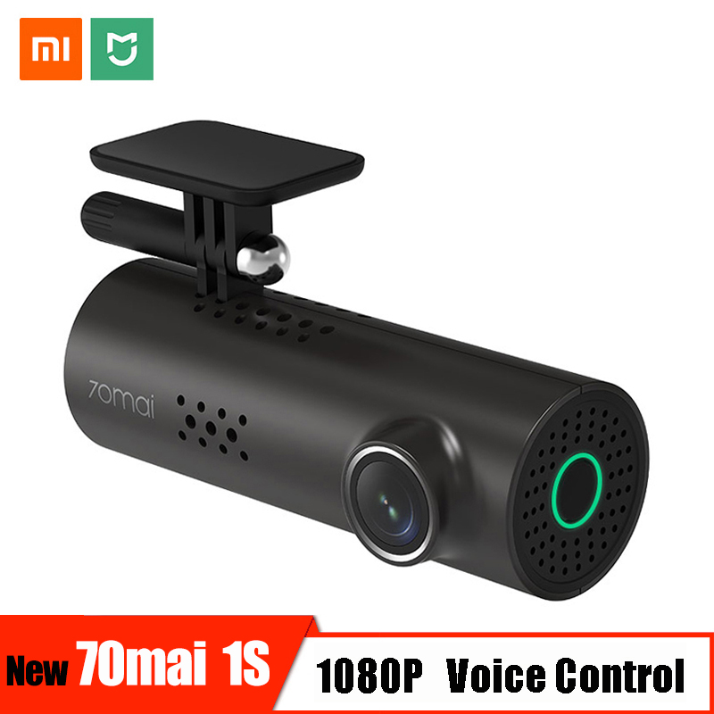 70mai DVR Camera Video-Recorder Voice-Control Dash-Cam Wifi Smart-Car Night-Vision 1080P