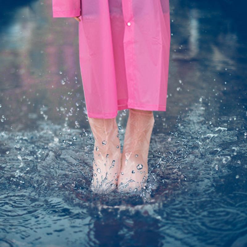 1 пара водонепроницаемых чехлов для обуви, ПВХ материал, унисекс, защита для обуви, непромокаемые сапоги для дома, для улицы, для дождливых дней, многоразовые|Бахилы|   | АлиЭкспресс