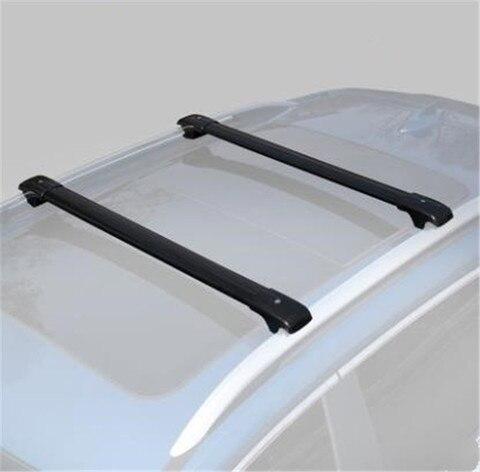 estilo do carro liga de aluminio barra