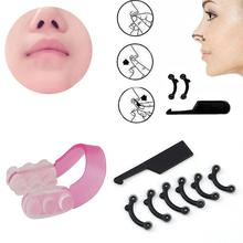 1 PC Nose Up Lifting Tool Portable Nose Shaping Clip Clipper Shaper Beauty Tool