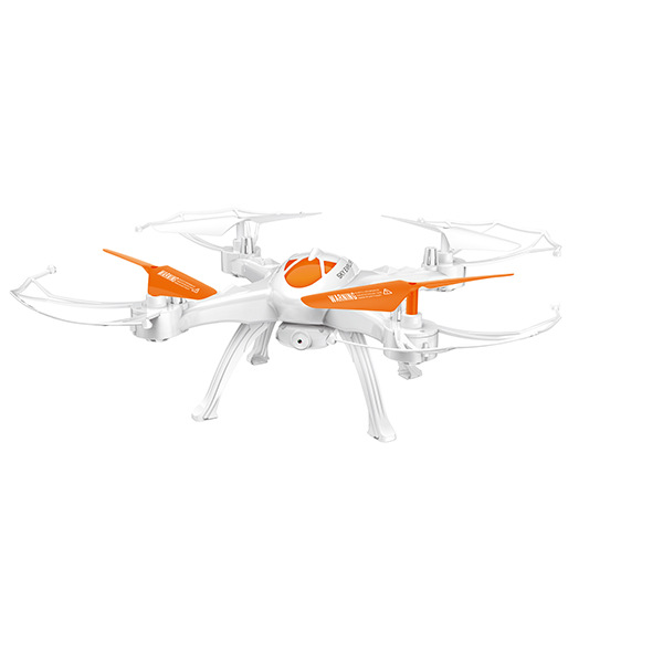 New Style Remote Control Drop-resistant Airplane Quadcopter Li Huang X16c With Webcam High-definition Unmanned Aerial Photograph