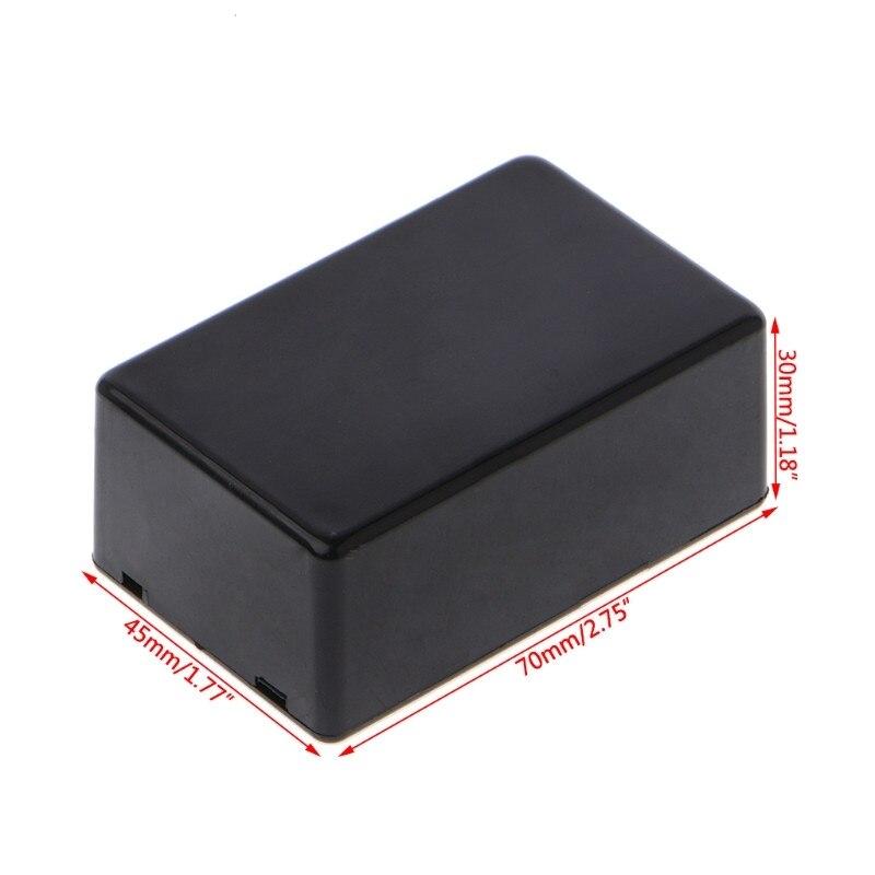 5 шт/компл пластиковый электронный корпус для проектной коробки